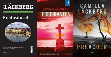 Predicatorul (seria Fjällbacka volumul 2) de Camilla Lackberg