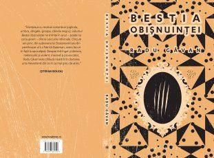 Bestia Obisnuintei - Radu Gavan